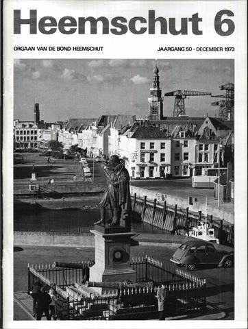 Heemschut - Tijdschrift 1924-2018 1973-12-01
