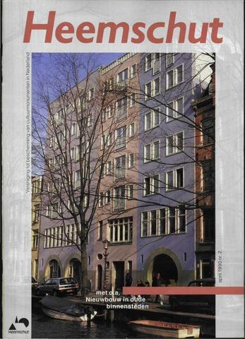 Heemschut - Tijdschrift 1924-2018 1990-04-01