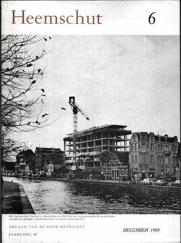 Heemschut - Tijdschrift 1924-2018 1969-12-01