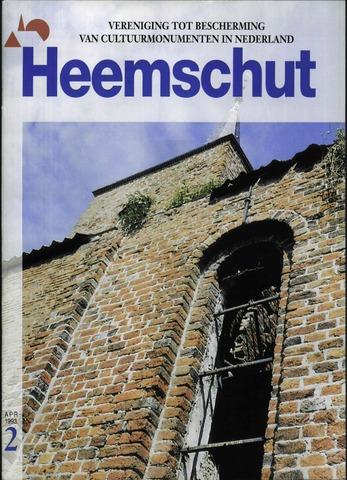 Heemschut - Tijdschrift 1924-2018 1993-04-01