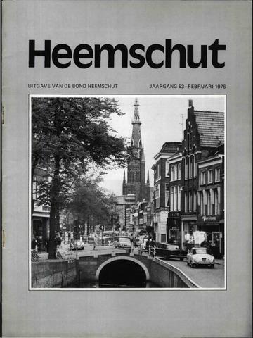 Heemschut - Tijdschrift 1924-2018 1976-02-01