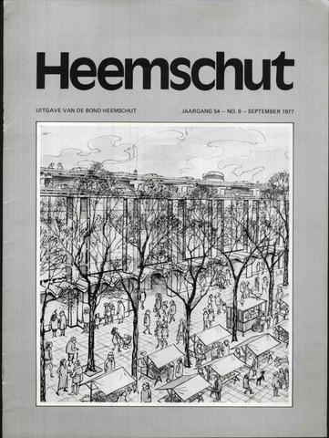 Heemschut - Tijdschrift 1924-2018 1977-09-01