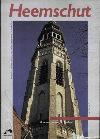 Heemschut - Tijdschrift 1924-2018 1992-06-01