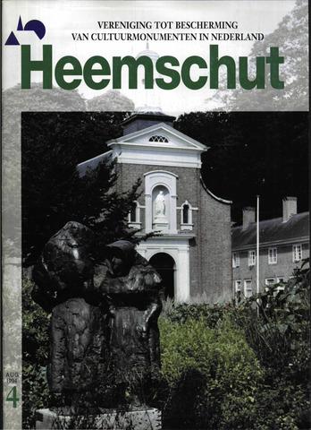 Heemschut - Tijdschrift 1924-2018 1994-08-01