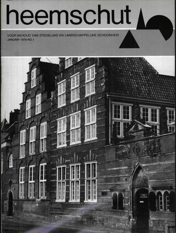 Heemschut - Tijdschrift 1924-2018 1979-01-01