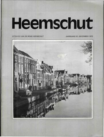 Heemschut - Tijdschrift 1924-2018 1975-12-01