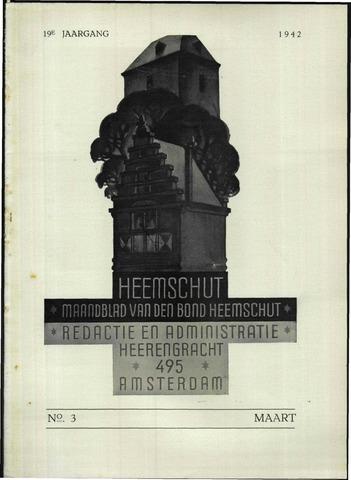 Heemschut - Tijdschrift 1924-2018 1942-03-01
