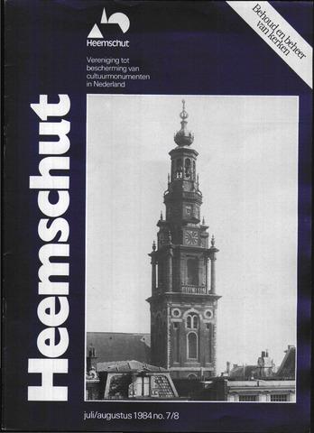 Heemschut - Tijdschrift 1924-2018 1984-07-01