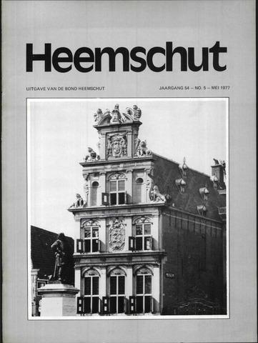 Heemschut - Tijdschrift 1924-2018 1977-05-01