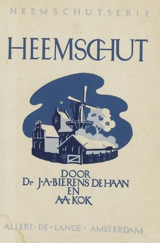Heemschutserie - Boekje 1941-1954 1946-06-19