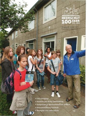 Heemschut - Tijdschrift 1924-2018 2011-10-01