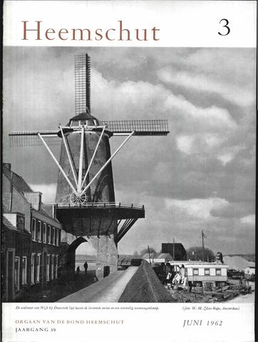 Heemschut - Tijdschrift 1924-2018 1962-06-01