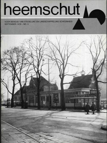 Heemschut - Tijdschrift 1924-2018 1978-09-01