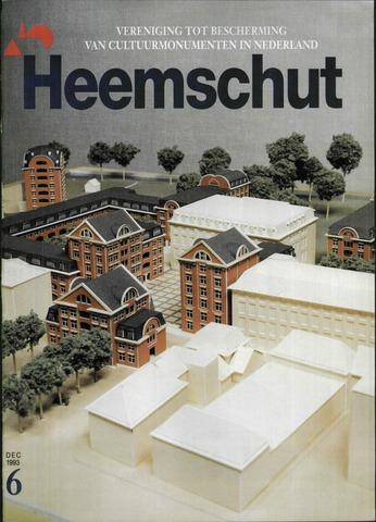 Heemschut - Tijdschrift 1924-2018 1993-12-01