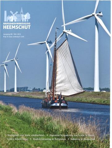 Heemschut - Tijdschrift 1924-2018 2012-06-01