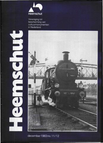 Heemschut - Tijdschrift 1924-2018 1983-12-01