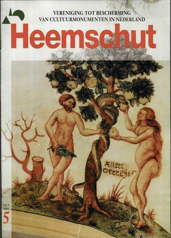 Heemschut - Tijdschrift 1924-2018 1994-10-01