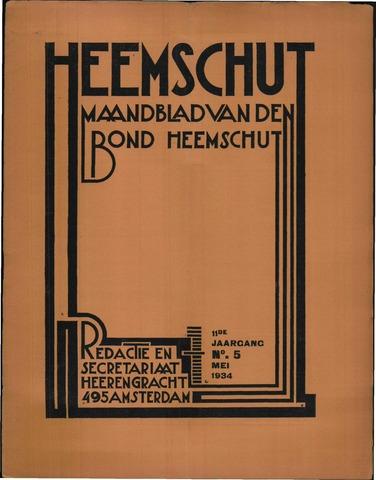 Heemschut - Tijdschrift 1924-2018 1934-05-01