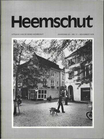 Heemschut - Tijdschrift 1924-2018 1976-11-01