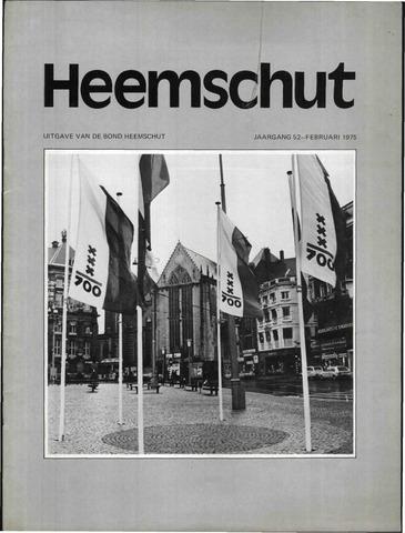 Heemschut - Tijdschrift 1924-2018 1975-02-01