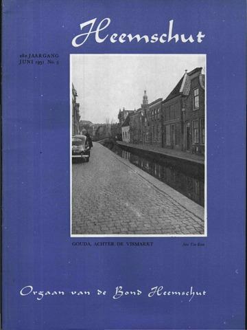 Heemschut - Tijdschrift 1924-2018 1951-06-01