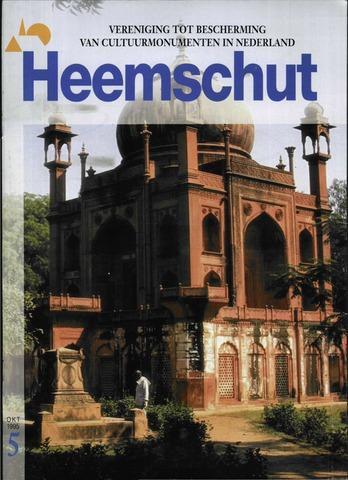 Heemschut - Tijdschrift 1924-2018 1995-10-01