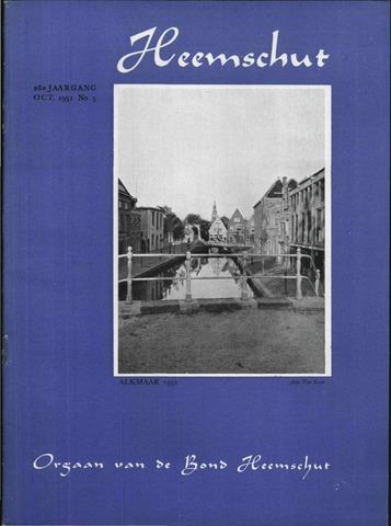 Heemschut - Tijdschrift 1924-2018 1951-10-01