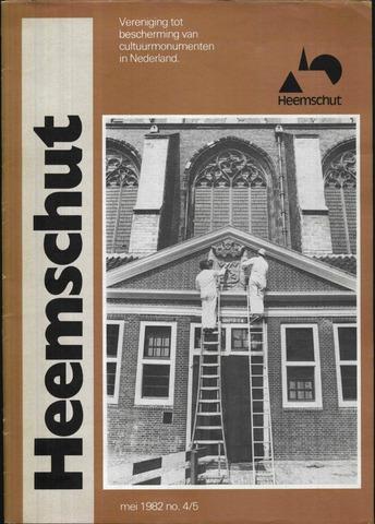 Heemschut - Tijdschrift 1924-2018 1982-05-01