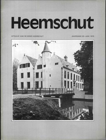 Heemschut - Tijdschrift 1924-2018 1975-06-01