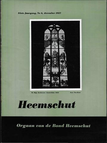 Heemschut - Tijdschrift 1924-2018 1957-12-01