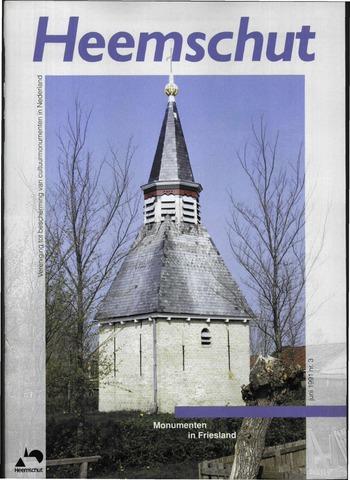 Heemschut - Tijdschrift 1924-2018 1991-06-01