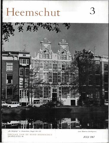Heemschut - Tijdschrift 1924-2018 1967-06-01