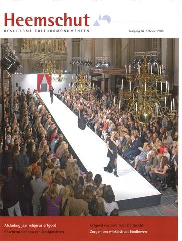 Heemschut - Tijdschrift 1924-2018 2009-02-01