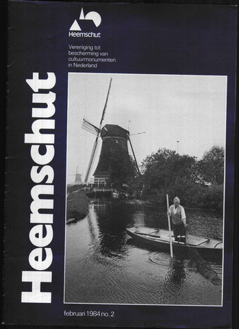 Heemschut - Tijdschrift 1924-2018 1984-02-01