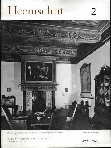 Heemschut - Tijdschrift 1924-2018 1969-04-01