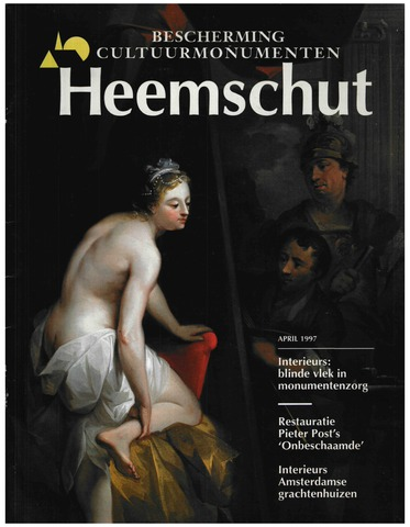 Heemschut - Tijdschrift 1924-2018 1997-04-01