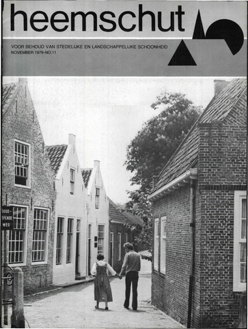 Heemschut - Tijdschrift 1924-2018 1979-11-01