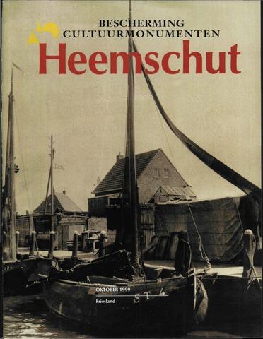 Heemschut - Tijdschrift 1924-2018 1999-10-01