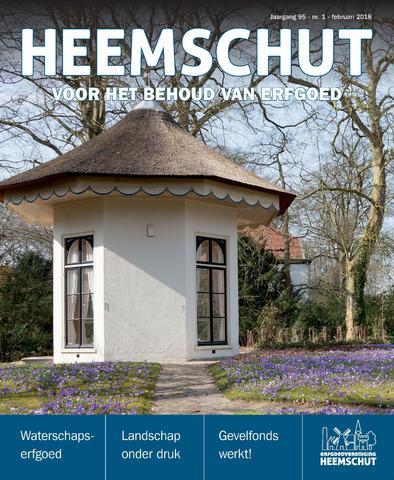 Heemschut - Tijdschrift 1924-2018 2018-02-01