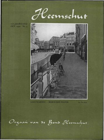 Heemschut - Tijdschrift 1924-2018 1950-10-01