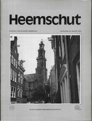Heemschut - Tijdschrift 1924-2018 1975-03-01