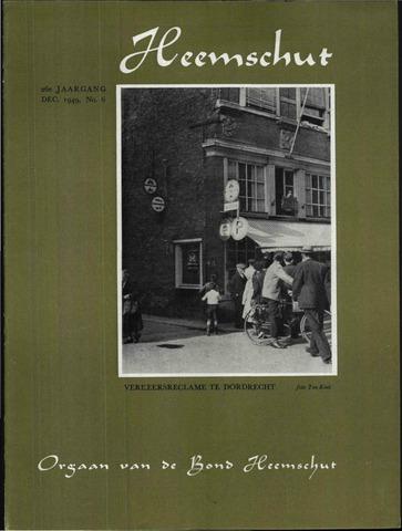 Heemschut - Tijdschrift 1924-2018 1949-12-01