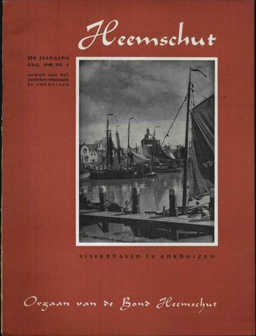 Heemschut - Tijdschrift 1924-2018 1948-08-01