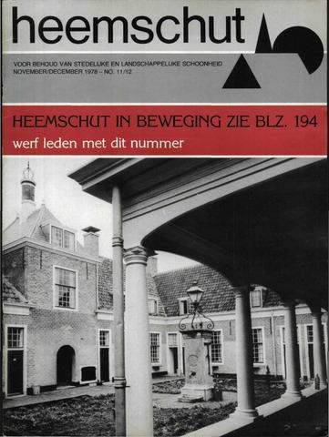 Heemschut - Tijdschrift 1924-2018 1978-12-01