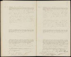 Huwelijksregister 1905//