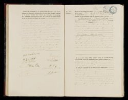 Huwelijksregister 1864//