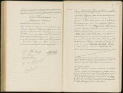 Huwelijksregister 1922//