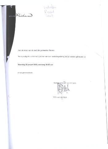 Raadsnotulen 2002