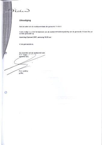 Raadsnotulen 2007