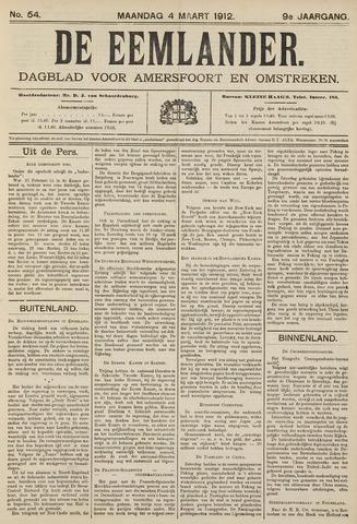 De Eemlander 1912-03-04